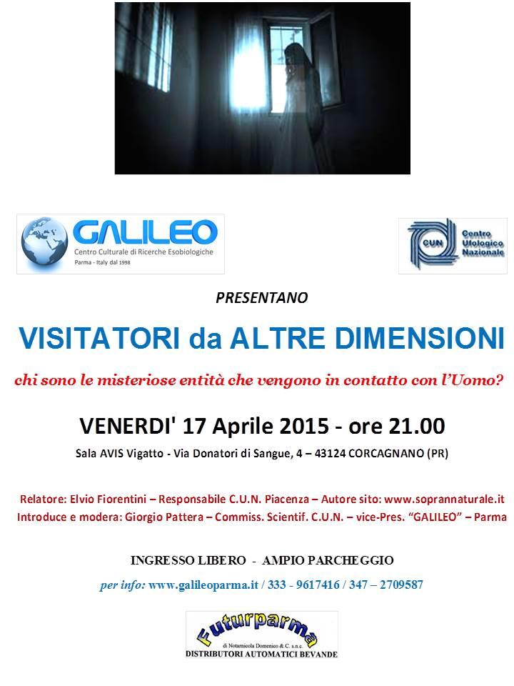 Galileo 17 Aprile 2015