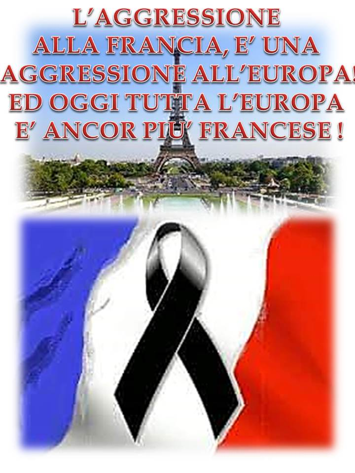 Lutto Francese